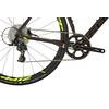 FOCUS Paralane Factory Apex 1 Cyclocross Bike brown
